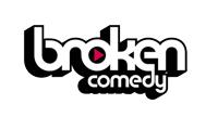 broken comedy